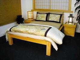 Futon Comforter Information
